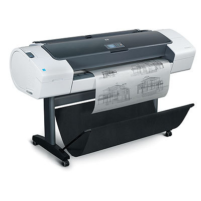 Máy in màu HP DesignjetT770