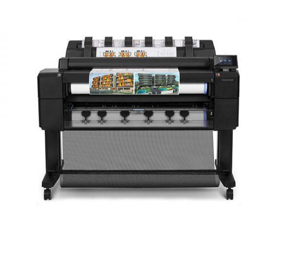 MÁY MÀU KHỔ LỚN HP T2500