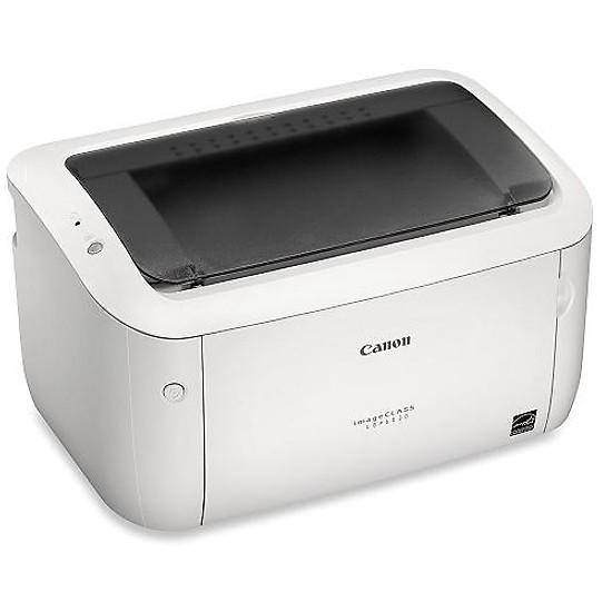Máy in Canon LBP6030 in trắng đen đơn năng A4