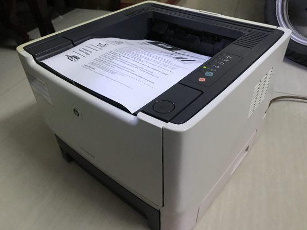 Hp Laserjet P2015 cũ