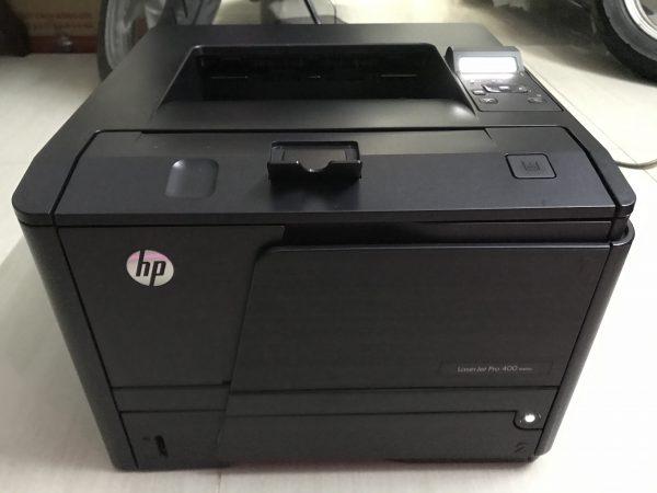 Máy HP Pro 400 M401d cũ