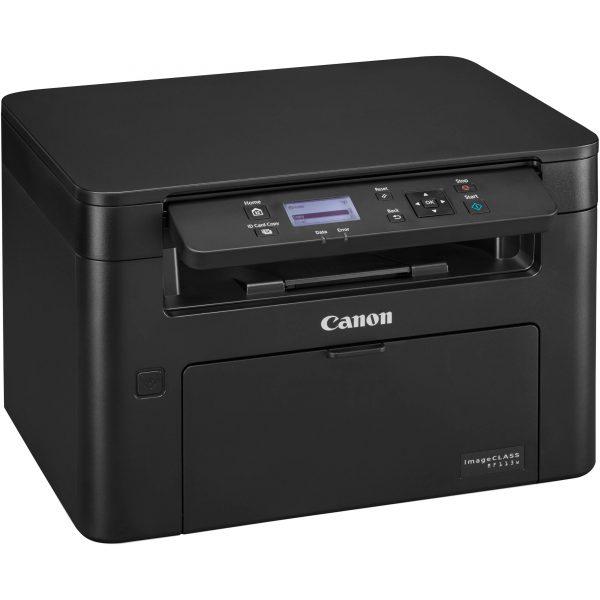 Máy in Canon MF113w trắng đen đa năng wifi