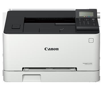 Máy in Canon LBP621Cw laser màu đơn năng wifi