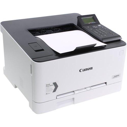 Máy in Canon LBP623Cdw laser màu 2 mặt tự động wifi