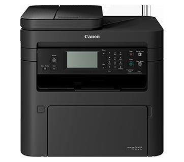 Máy in Canon MF266DN đa năng 2 mặt mạng