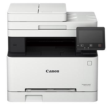 Máy in Canon imageCLASS MF643Cdw laser màu đa năng