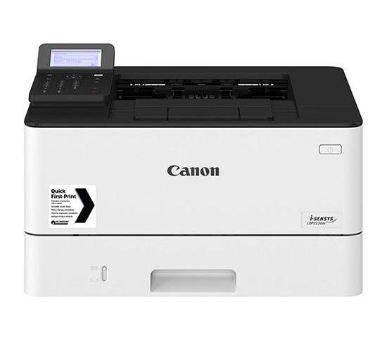 Máy in Canon LBP223dw trắng đen 2 mặt wifi