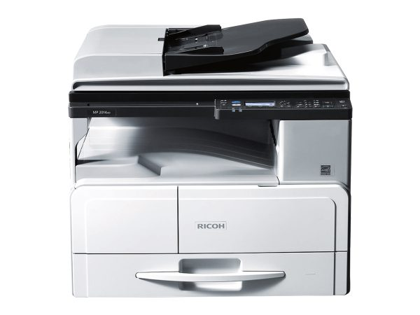 Máy photocopy Ricoh Aficio MP2014AD