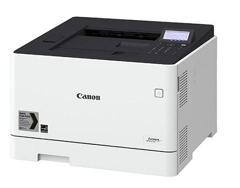 Máy in Canon Laser Màu 653cdw