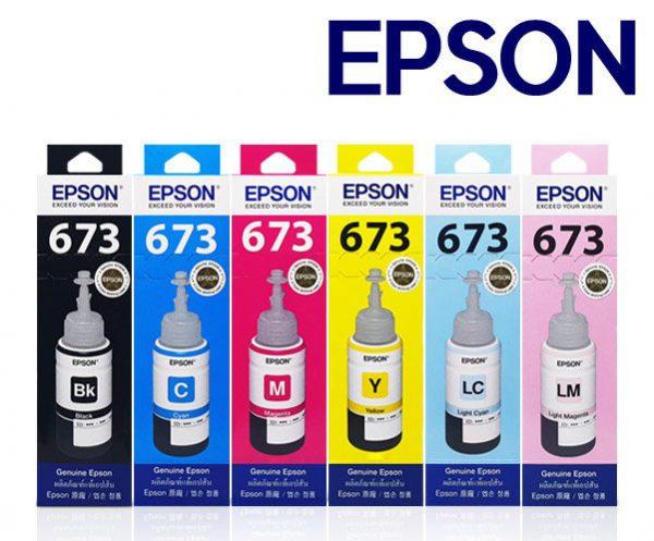 Mực in Epson L805